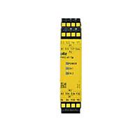 784191 PNOZ e5.13p c 24VDC 2SO piirilevy