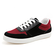 Men's Sneakers Spring / Summer / Fall / Winter Comfort Canvas / LeatheretteOutdoor / Office & Career / Party & Evening / Athletic / Dress