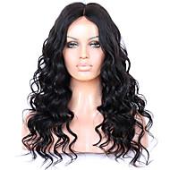 Od 8 do 24 cali brazylijski ludzki włos nowa luźna fala peruki koronki peruki Glueless Frontu African American kobiet