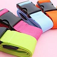 ユニセックス バッグ用デコレーションアクセサリー ナイロン オールシーズン カジュアル オレンジ イエロー フクシャ グリーン ブルー