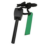 Fire Starter / Estojo de primeiros socorros / Multitools Trilha / Campismo / Viagem / Exterior / CiclismoMilitar / Bolso / Multifunção /