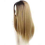 Synthetic Wig Cheap Wigs Ombre Long Wigs For Women Heat Resistant Hot Sale Sexy  Wavy Synthetic Fake Hair Wig