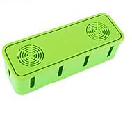 Säilytyslaatikko Muovi kanssa # , Ominaisuus on Kannelliset , Varten