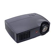 SV-326 LCD Mini projektor WVGA (800x480) 2800 lumen LED 16:9/4:3