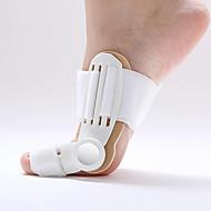 Ce coussinnet peut soulager la douleur due aux ampoules et la pression à l'avant de votre pied. Semelle Intérieures pour Silicone Blanc
