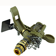 sink fugl sprinkleranlegg / sink legering puls sprinkler / fri rotasjon sprinkler