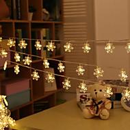 снег огни лампы-вспышки является фестиваль рождественской елки 20 лампа 3meter