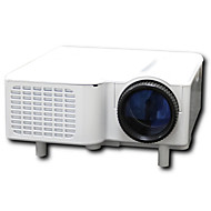 GP-2 LCD Mini projektor QVGA (320x240) 360 LED 4:3 16:9