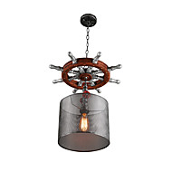 MAX60W Pendant Light   Modern/Contemporary Others Feature for Designers MetalLiving Room / Bedroom