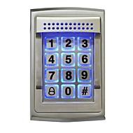 125kHz RFID-Zugriffskontrolle noctilucent Tastatur Zugangskontrollsystem