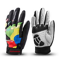 Promend® Sports Gloves Women's / Men's / Unisex Cycling Gloves Autumn/Fall / Winter Bike GlovesKeep Warm / Anti-skidding / Shockproof /