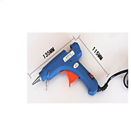 7 / 11mm Klebestift mit Heißkleber Ventil / seidal Marke 20w / 60w / 100w Größe Heißleim Ventil