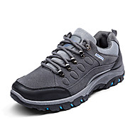 Herre-Spandex Tekstil-Flat hæl-Komfort-Sportssko-Fritid-