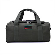 Men Canvas Outdoor Travel Bag