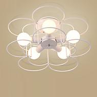 Montagem do Fluxo ,  Contemprâneo Tradicional/Clássico Rústico Ilha Esfera Retro Lanterna Outros Característica for Estilo Mini MetalSala