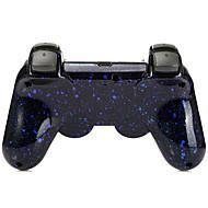 foltos vezeték nélküli joystick bluetooth dualshock3 SIXAXIS újratölthető vezérlő játékvezérlő PS3