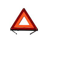 Auto Stativ mit reflektierenden Stop Nummernschild Lichtversorgung
