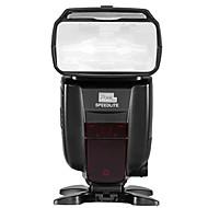 pixel® x800cflash světlo s LED bleskem S1S2 obecný vysokorychlostní TTL pro fotoaparáty Canon