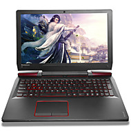lenovo Gaming-Laptop y700-15 isk hintergrundbeleuchtetes 15,6 Zoll Intel i7 Quad-Core-16gb ram 512 GB SSD-Festplatte Microsoft Windows 10