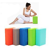 fengtu®eva ispessimento mattoni di yoga ambientale ad alta densità forniture di yoga mattoni colore yoga sport fitness