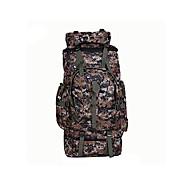 Men Canvas / Nylon Sports / Outdoor Backpack / Sports & Leisure Bag / Travel Bag-1# / 2# / 3#