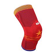 todas as estações de esportes ao ar livre unissex vestir fácil compressão de proteção para a execução de basquete joelho cinta