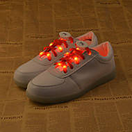 LED Light Up Others for Shoelaces Others Blue / Yellow / Green / Pink / Red / White / Orange