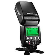 pixel® X800 Cpro vyplnit Blesk andhigh rychlosti synchronní blesk pro fotoaparát Canon