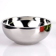 Stainless Steel Dining Bowl Dinnerware with High Quality