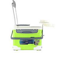 Fishing Tackle Boxes Tackle Box Waterproof 1 Tray 0*20*25 Nylon