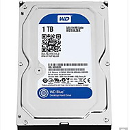Western Digital WD10EZEX 1TB Solid State Disk (SSD) Other SATA Desktop 7200 7200