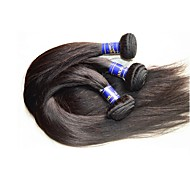 high 10a grade peruvian straight virgin human hair bundles 5pcs 500g lot original hair natural black color best quality no shedding no tangles
