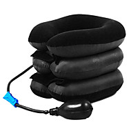 Kaula Pää Tuettu NiskatukiPoistaa yleistä väsymystä Auttaa unettomuuteen Lievittää selkäkipua Lievittää selkä ja olkapääkipua Stimuloi