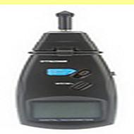 professionele digitale laser foto / contact 2 in 1 toerenteller rpm tach gauge (2,5 ~ 999.9rpm&  0.5 ~ 999.9rpm)