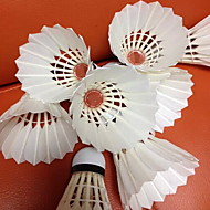 badminton Ægte fjerbolde Fjerbolde Holdbar for Dykkefjerd