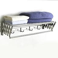 Handtuchhalter und Halter Modern Andere Edelstahl