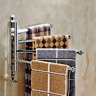 Handdoek Racks & Houders Modern Overige Roestvast staal