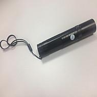LT-850, não focusable, kit mais leve caneta laser roxo movidas a ponto (3 MW, 405nm, 1xcr16340)