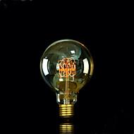 BOFA G95 E27 25W Edison art deco volfrám fényforrás (85V-265V)