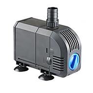 Aquarium Pompe à eau D'air Plastique 220V