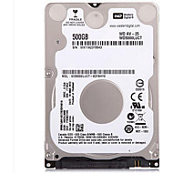 WD 1TB DVR Hard Disk Drive 5400rpm SATA 3.0(6Gb/s) 16MB Cache 2.5 inch-WD5000LUCT