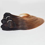 Człowieka splotów włosów Włosy brazylijskie Body wave 3 elementy sploty włosów