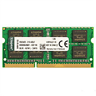 Kingston RAM 8 GB DDR3 1600MHz Notebook / Laptop Memory