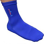 BlueDive® Çocukların Unisex 1mm Dalış Eldivenleri Nefes Alabilir Hızlı Kuruma Ultravioleye Karşı Dayanıklı Dikişsiz Miękki TactelDalgıç