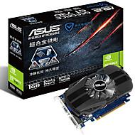 ASUS Video Graphics Card GT730-FML-1GD5 902MHz/5000MHz 1GB/64bit DDR5 PCI-E 2.0