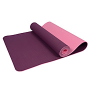Jóga Mats Eco Friendly Szagmentes 6 mm Pink Zöld Bíbor Sötétlila Other