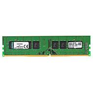 Кингстона барана 4gb DDR4 2133mhz настольного памяти 288-контактный