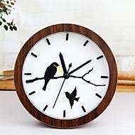 créatif horloge horloge de bureau bureau réveil horloge de table maison créative mode décorative montres muets