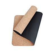 TPE Yoga Mats Odor Free Eco Friendly (1/4 inch) 5 mm