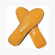 PVC pro vložky do bot&vloží prodyšnost hnědá